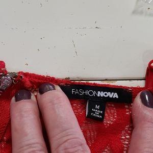 Fashion Nova Intimates & Sleepwear - FASHION NOVA Padded Bralette M